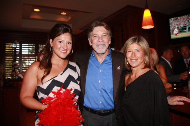 Make A Wish Fundraiser With The St Louis Cardinals Wives Society