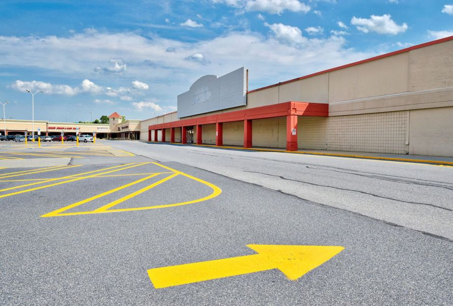 At Home to open home decor superstore at old Kmart in Manheim     Kmartlocation jpg  At Home will be opening a home decor superstore