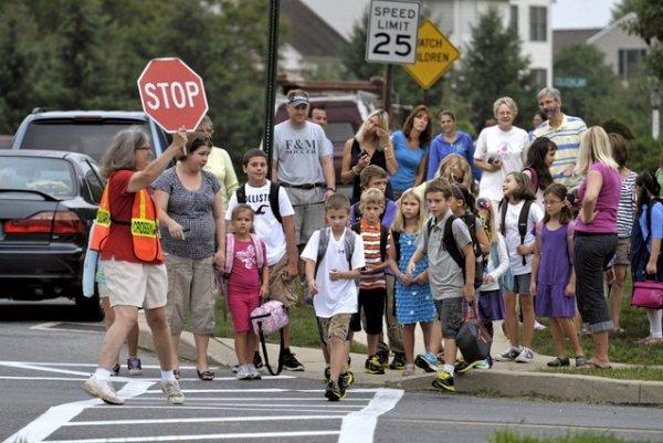 Conestoga Valley switches to full-day kindergarten | News ...