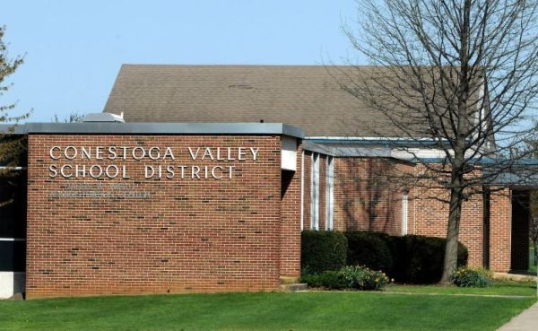 Photos of Conestoga Valley students holding airsoft pistol ...