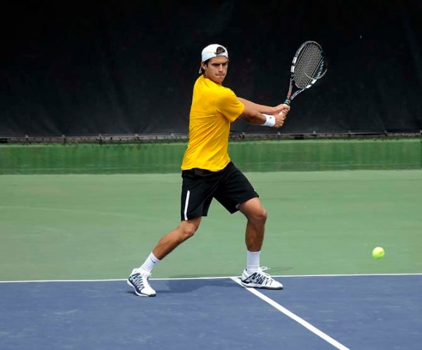 LSU men's tennis set to compete in Texas A&M Invitational ...