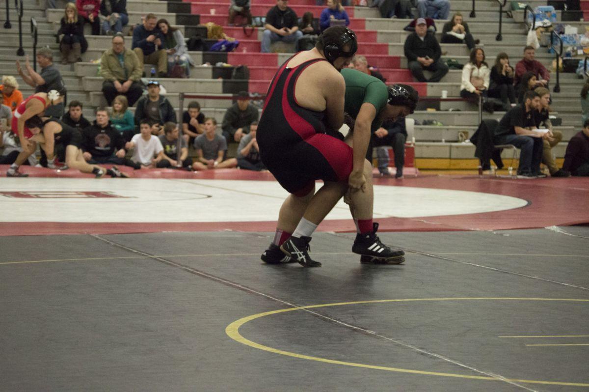 Wrestling team previews | Sports | lyndentribune.com