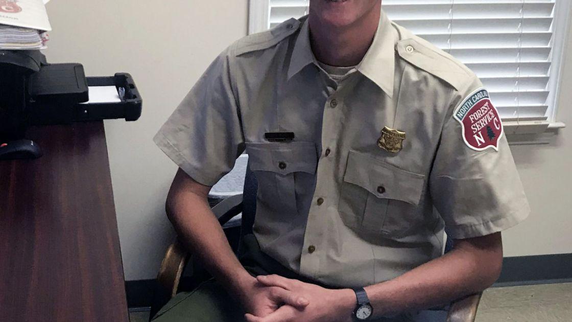 For mor information visit uniformmarket.com. N C Forest Service Names New Assistant County Ranger Latest Headlines Mcdowellnews Com