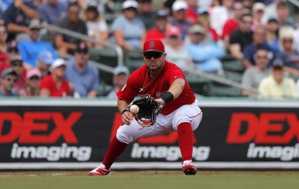 red sox baseball # 76
