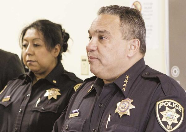 King City PD hopes to clean up its act with new chief ...