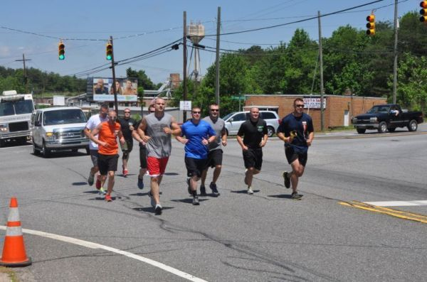 Burke County Sheriff's Office to support Special Olympics ...