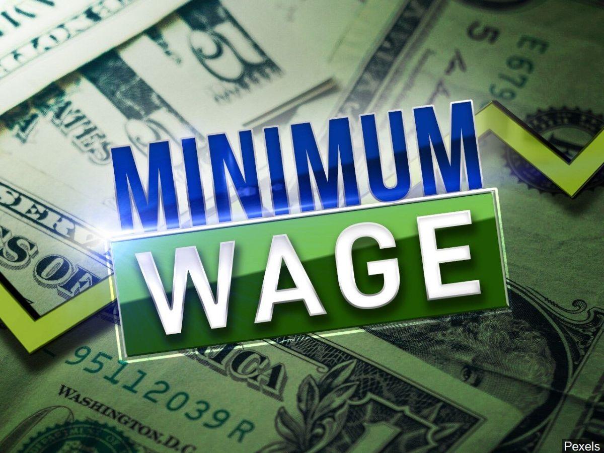 Warnock: Raising Minimum Wage Is Both Smart And Morally Right 3/5/21