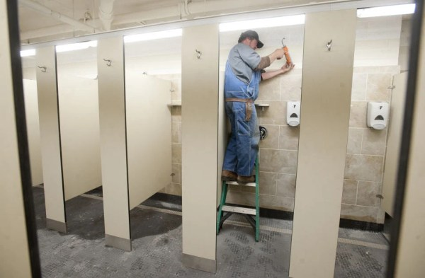 Downtown YMCA completes $500,000 renovation | Local News ...
