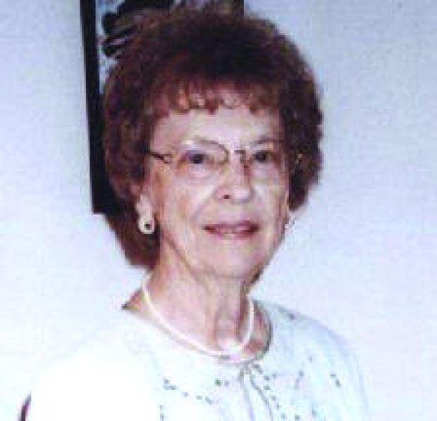 Woodford Irene Obituaries