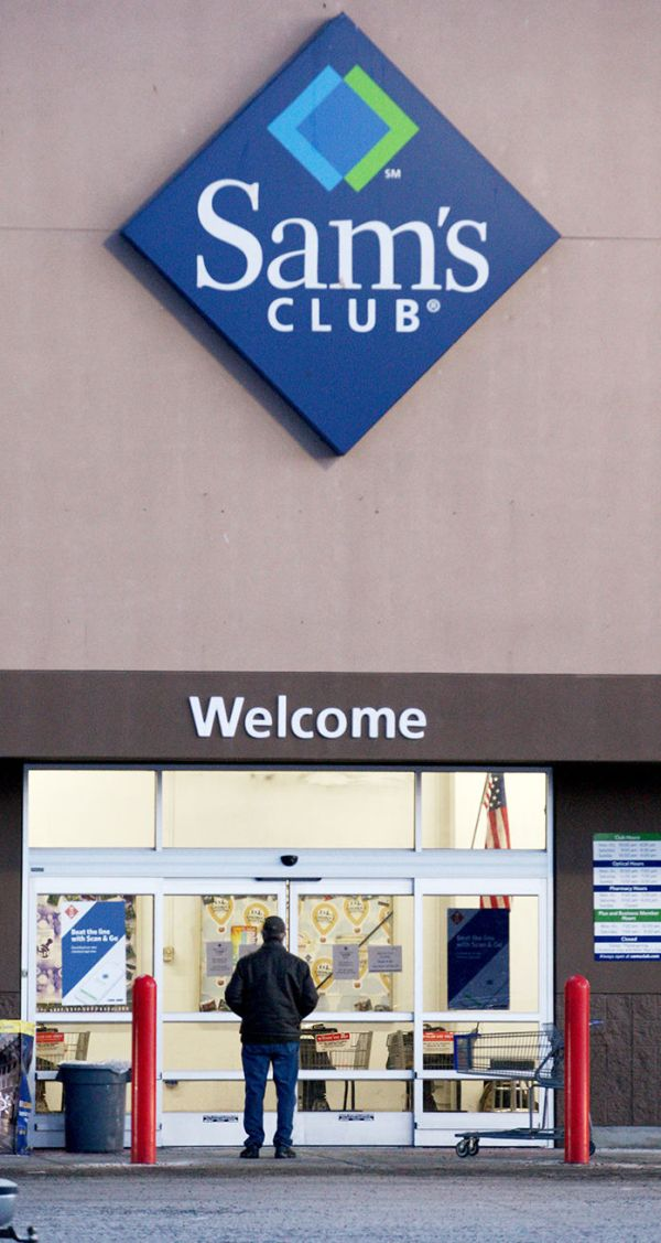 Borough: Costco has 'agreement' to replace Sam's Club in ...