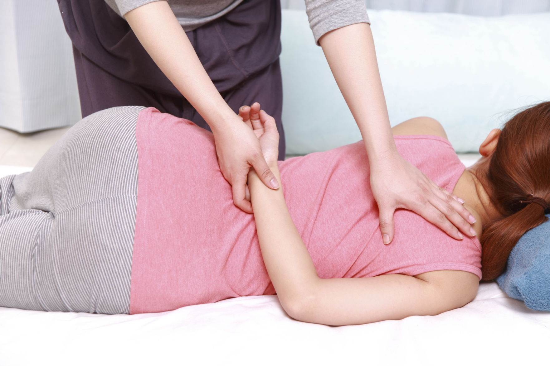 chiropractic care on pregnancy