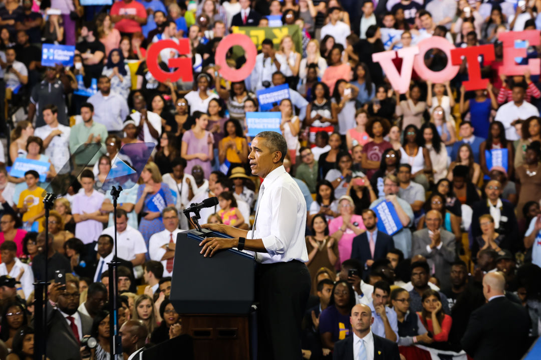Image result for obama at ucf