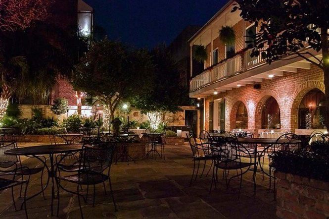 17 great new orleans restaurant patios