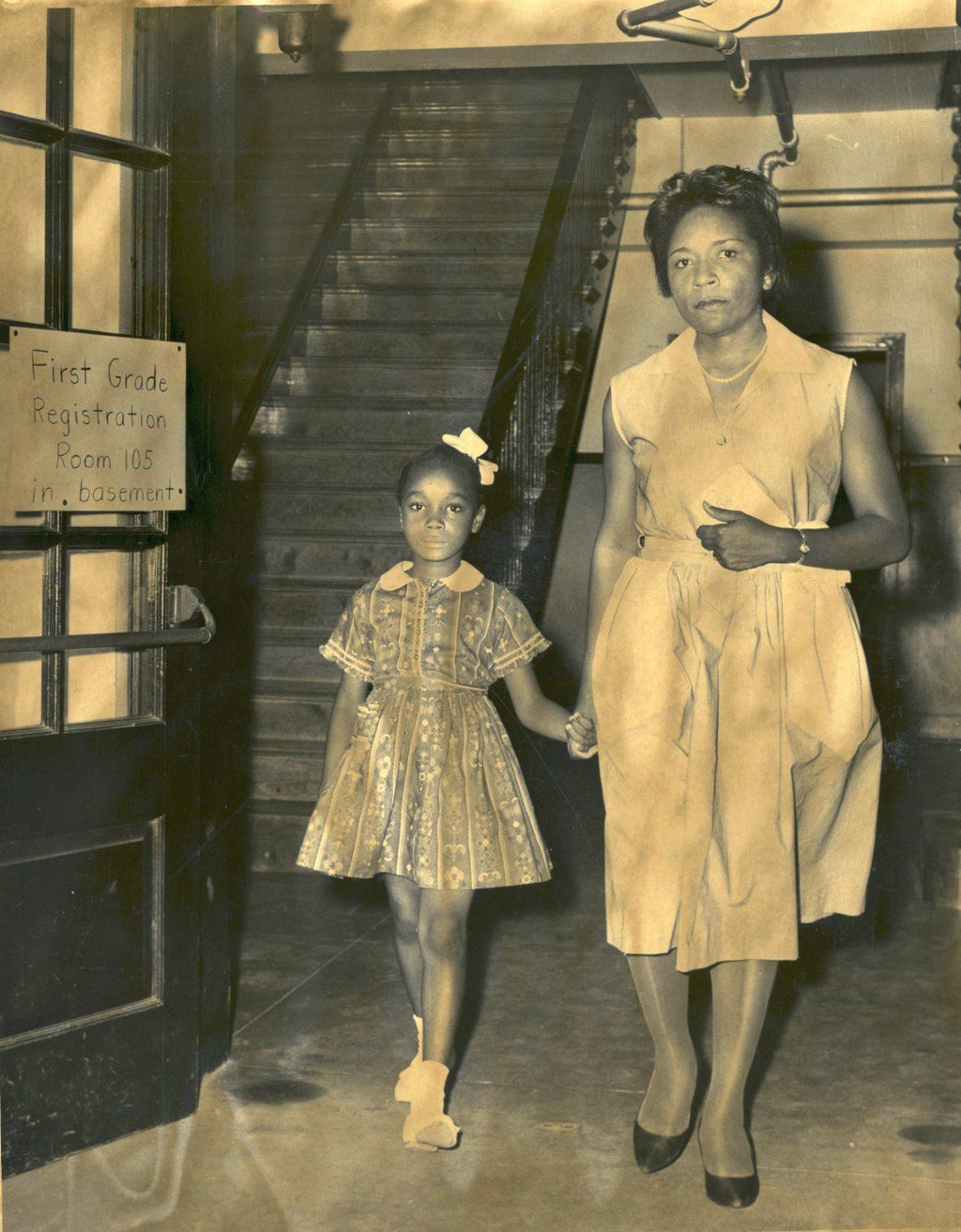 Ruby Bridges Teacher Remembers Their Year Of Learning