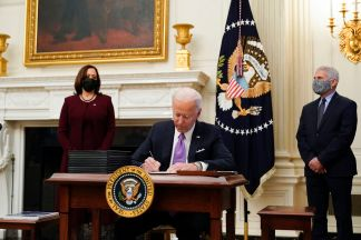 Food benefits through SNAP to increase under new executive order from Biden | Nation/World | nola.com