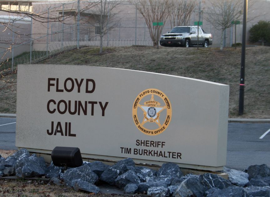 Walker County Arrest Reports