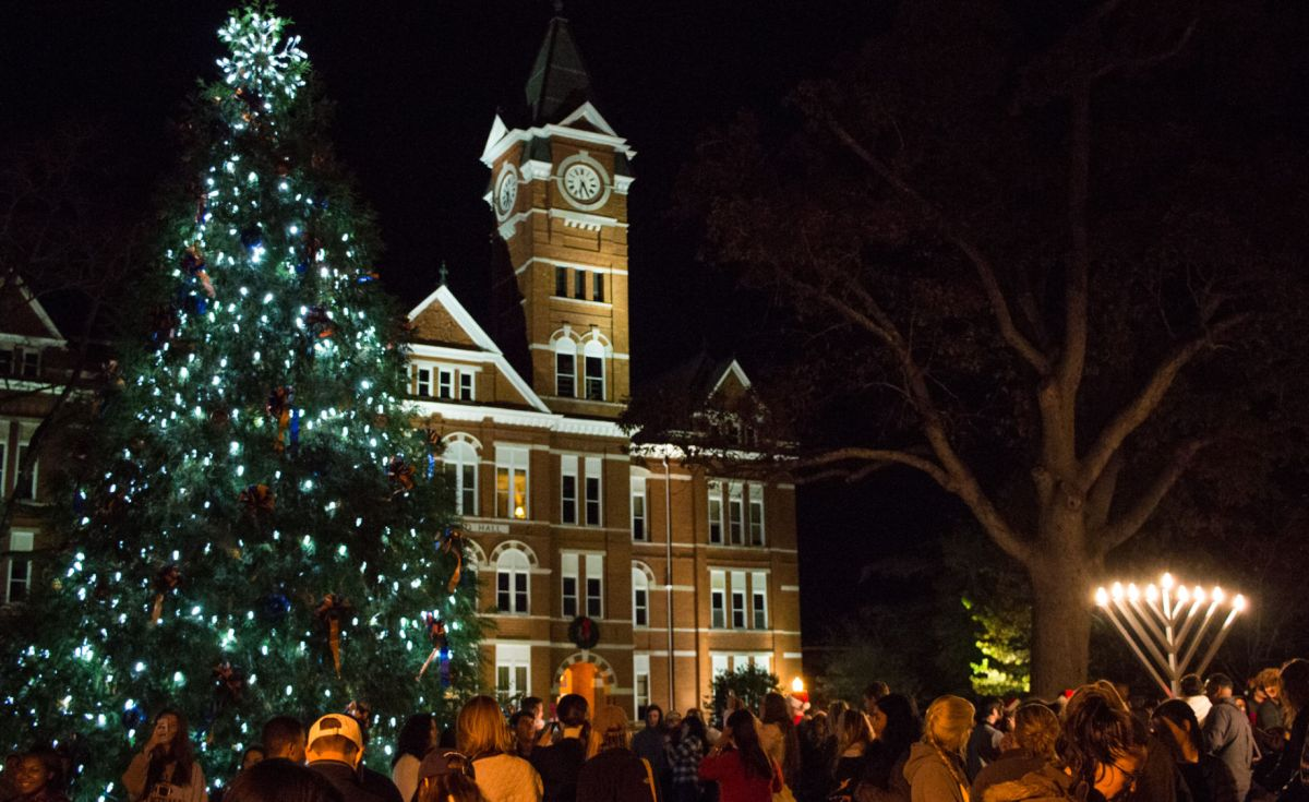 Holiday events in the Opelika-Auburn area | News | oanow.com