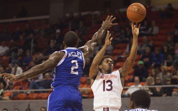MEN'S BASKETBALL: Auburn vs. Tennessee State | Sports ...