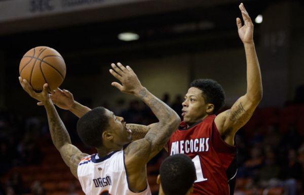 MENS BASKETBALL: Auburn vs. Jacksonville State | Sports ...