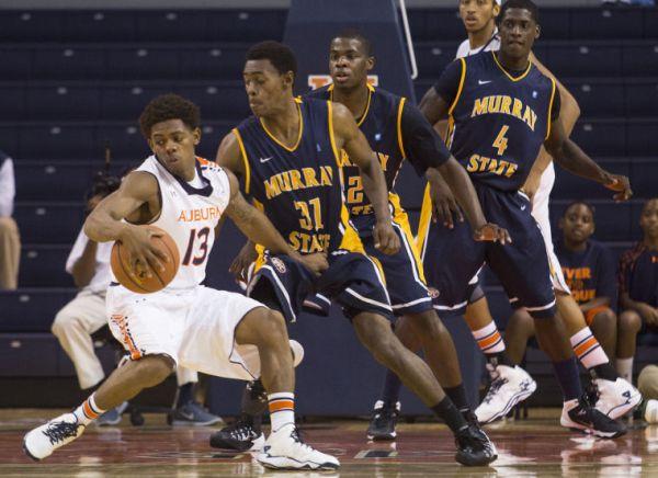 MEN'S BASKETBALL: Auburn vs. Murray State | Sports Photos ...