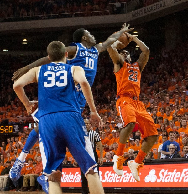 MEN'S BASKETBALL: Kentucky vs. Auburn | Sports Photos ...