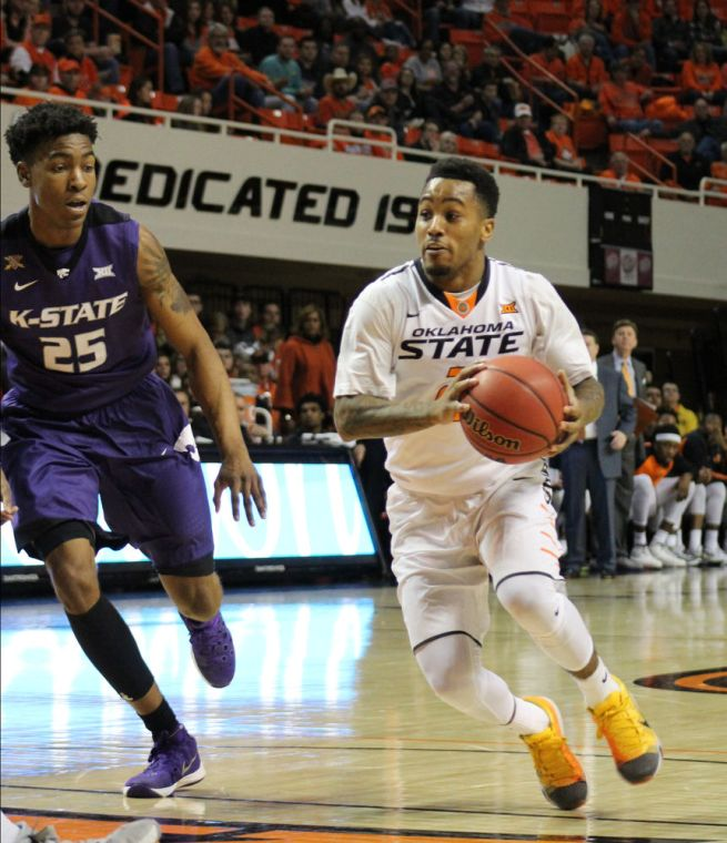 Photos: Cowboys defeat Kansas State 58-55 in overtime ...