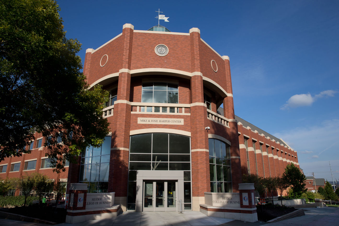 Heider College of Business