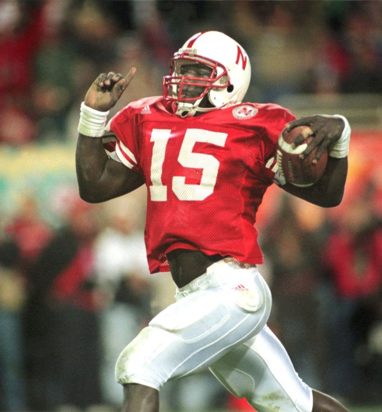 1995 Huskers in danger of losing 'greatest of all time' title to ...