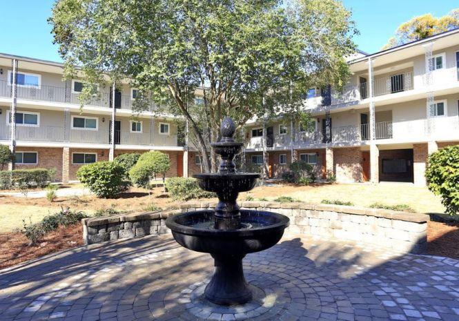 Ashford Palmetto Square Apartments In West Ashley