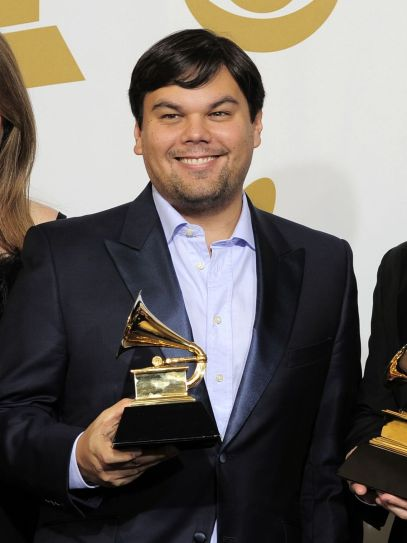 Image result for robert lopez