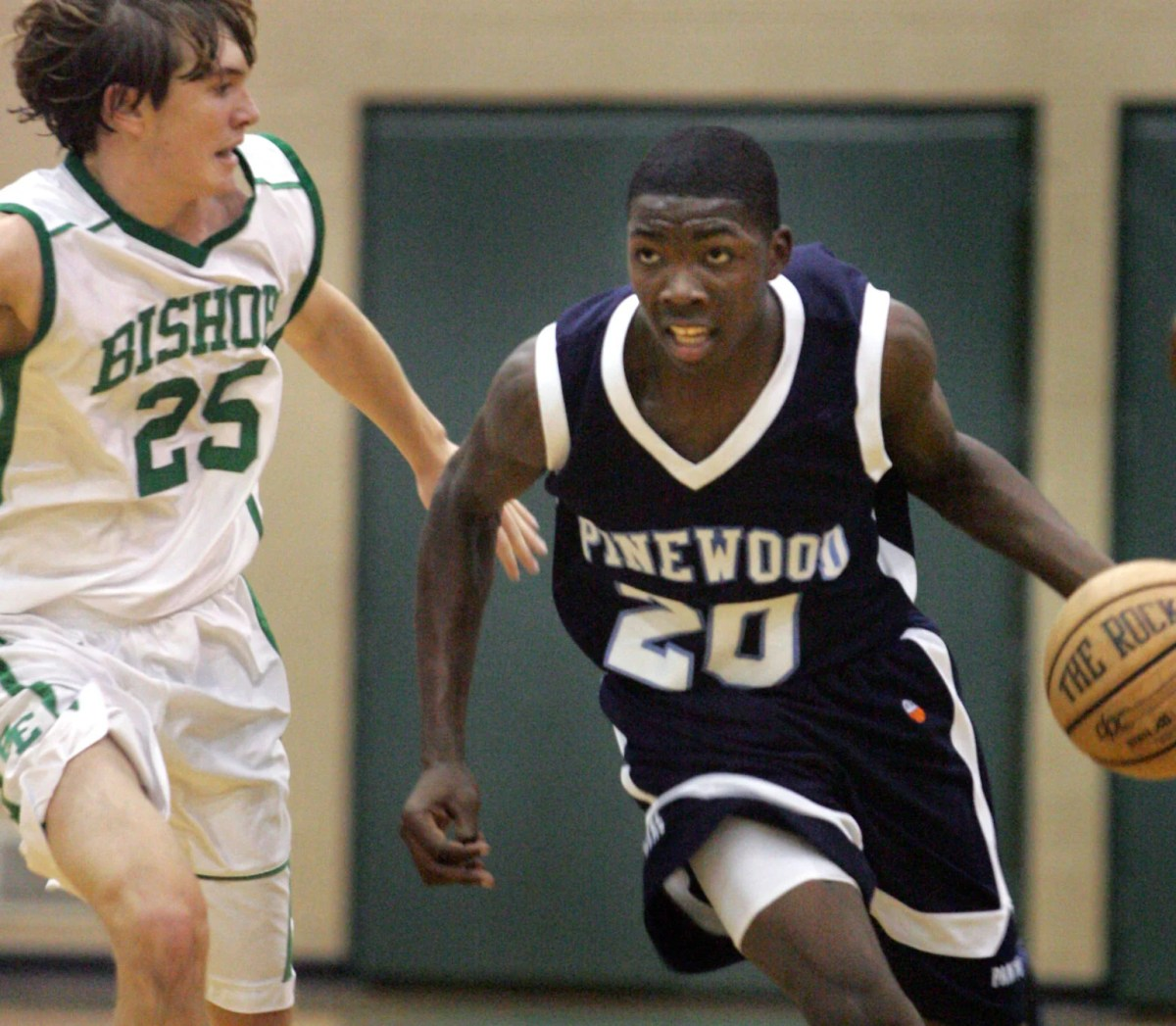 Pinewood Prep grad Kenny Manigault named NAIA Player of ...