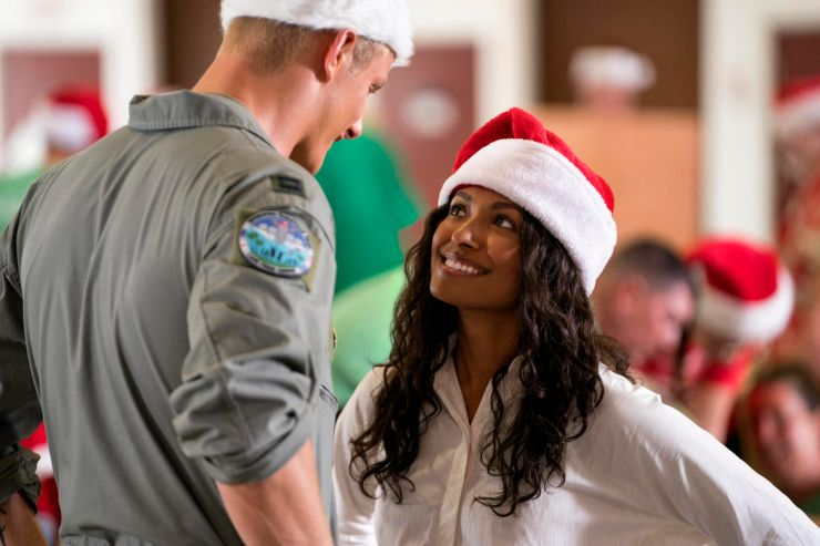 'Operation Christmas Drop' review: A shockingly awful waste of time