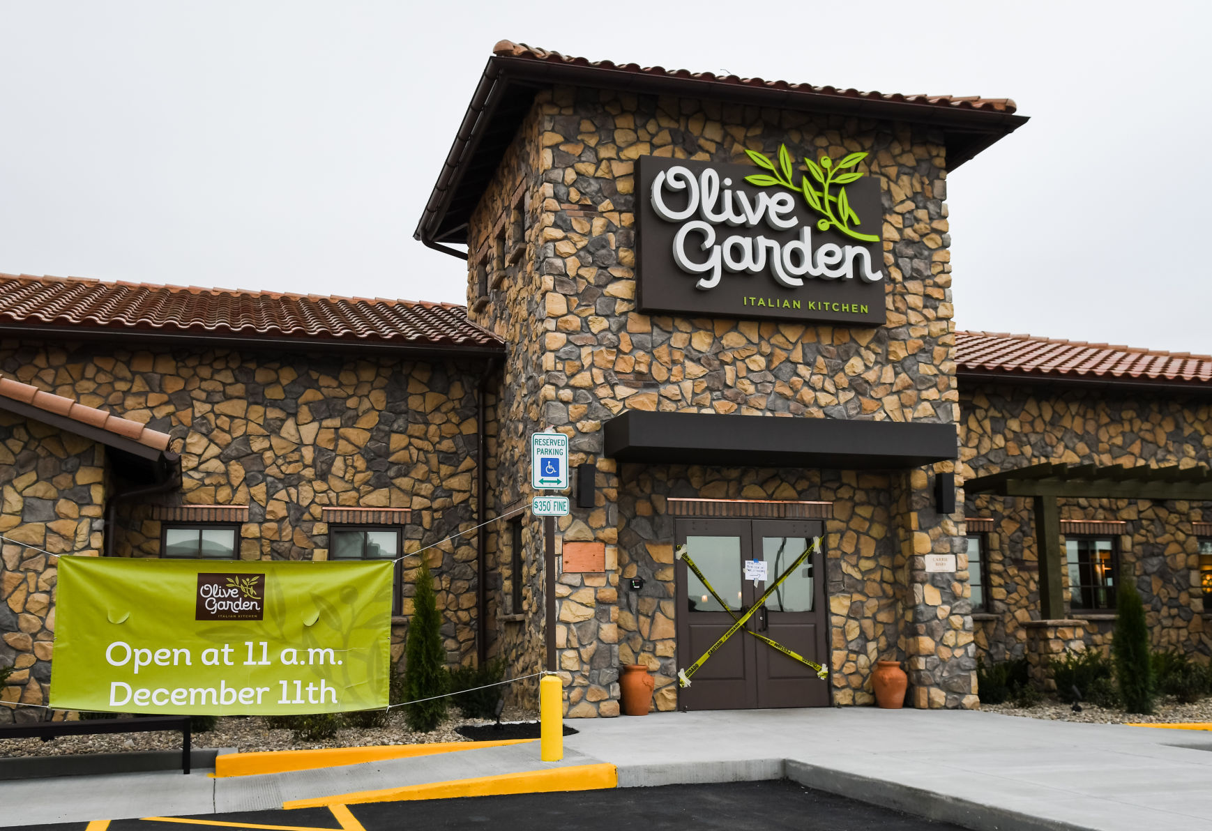 Famous Olive Garden Orange Ct Collection - Brown Nature Garden ...