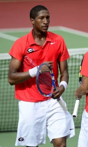 Georgia tennis players set for qualifying rounds of ITA ...