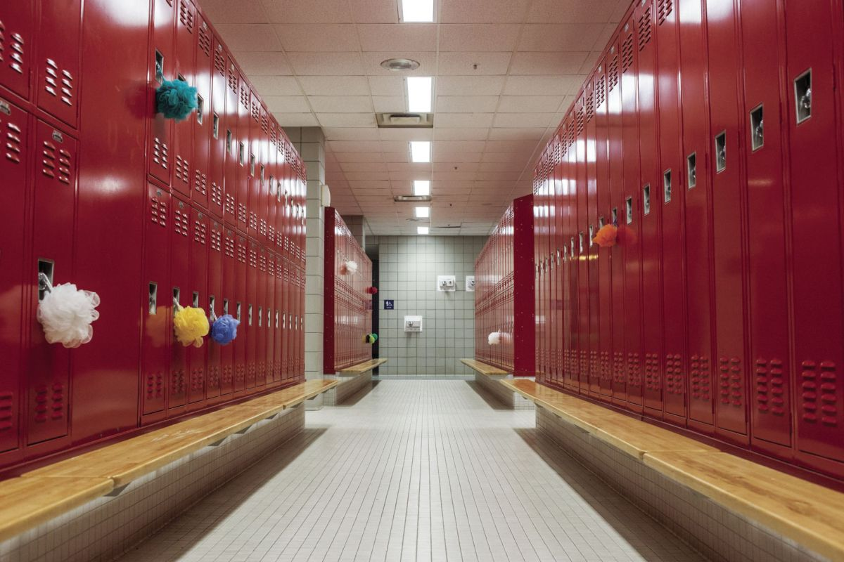 Former Georgia athletes define 'locker room talk' | Sports ...