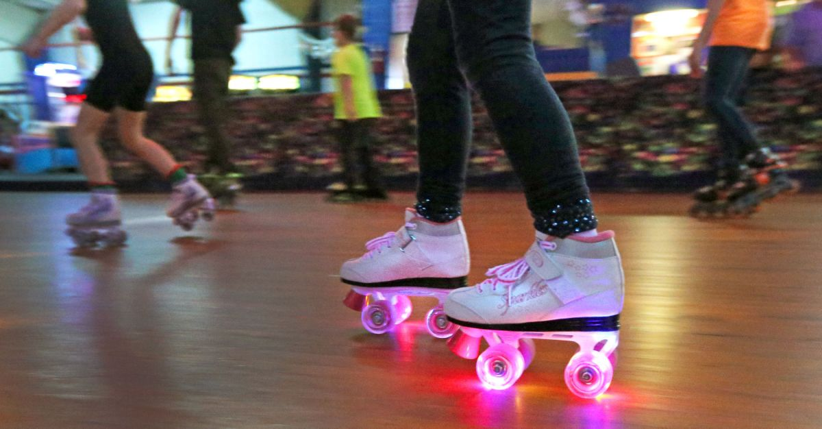 How much money does ford motor. Roller skating circles around for a new generation