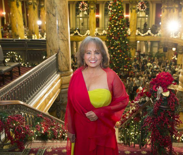 Salvation Army Christmas Distribution Moved To  P M Monday Richmond Christmas Mother Fund Richmond Com
