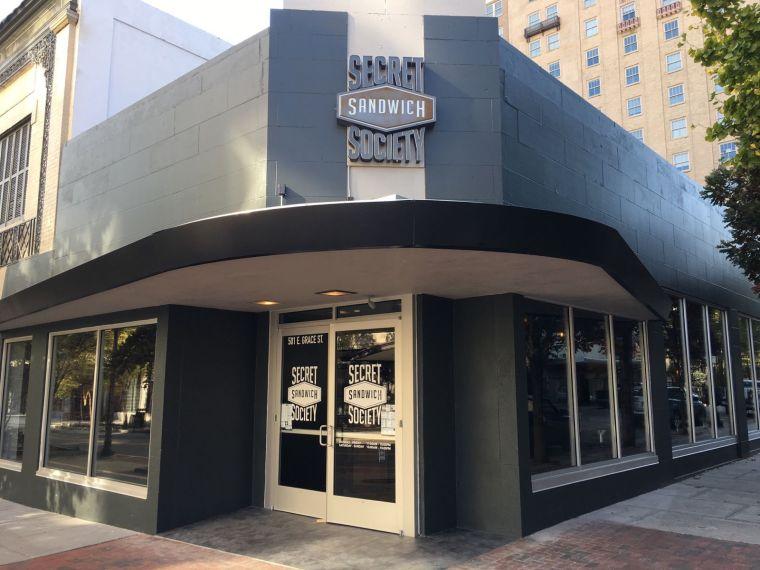 Greek Restaurant Richmond Va