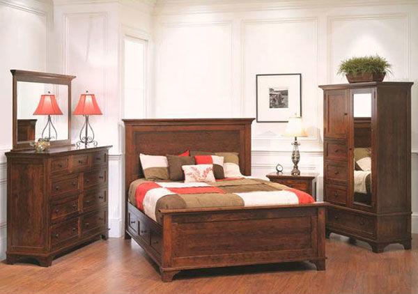 American Made Heirloom Furniture