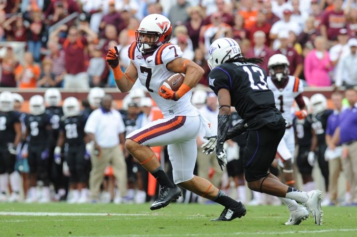 Image result for bucky hodges
