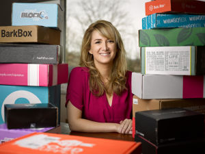 Little-box retailing: Subscription services offer new possibilities for consumers, stores