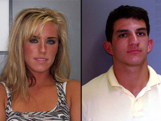 Two People Arrested For Prostitution At Myrtle Beach Strip Club