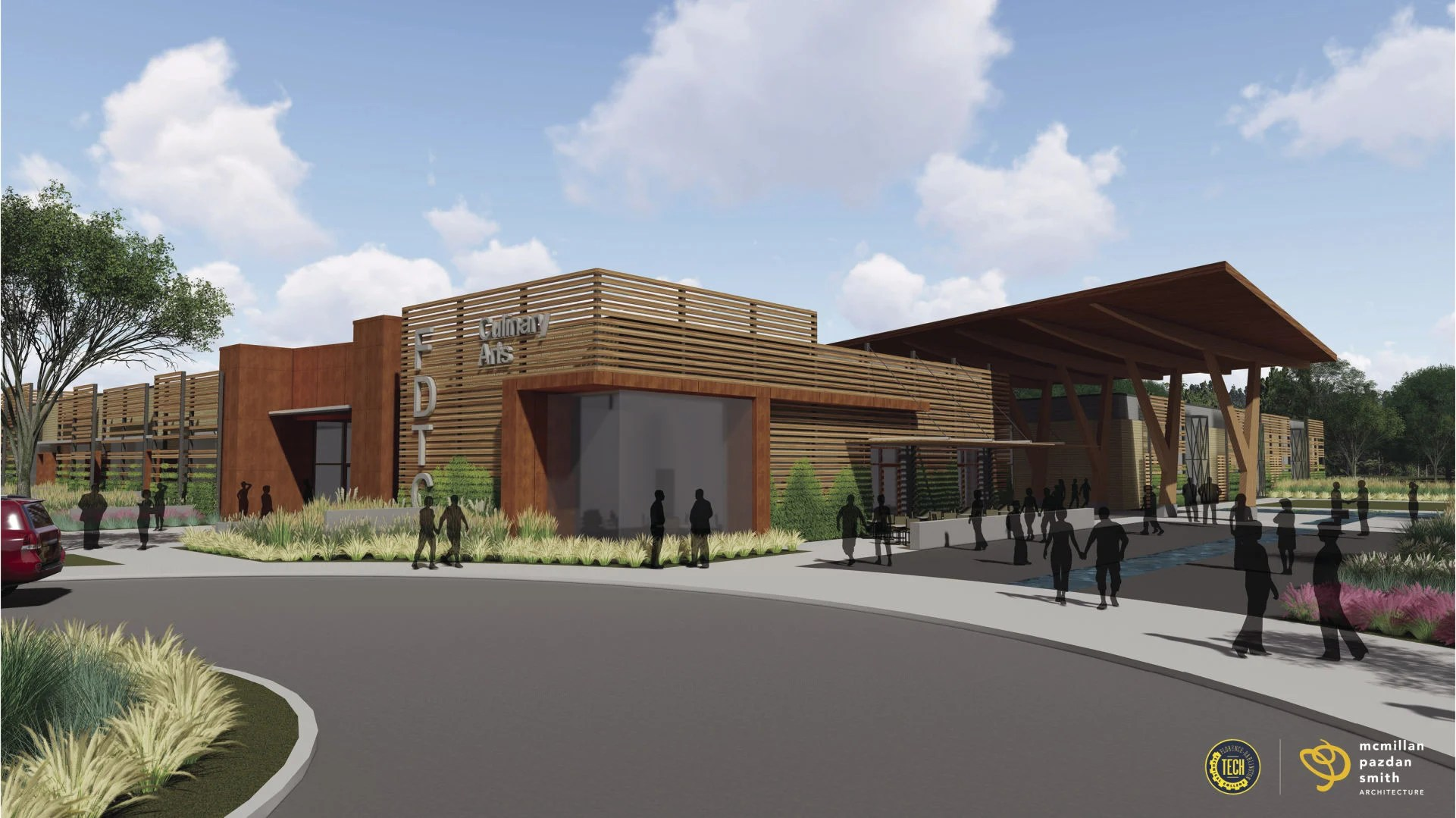 New Lake City Florence Darlington Tech Cus To Be Economic Motivator