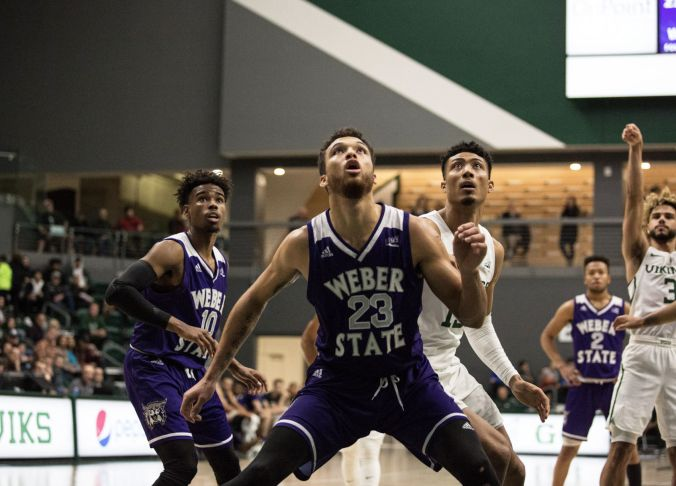 Image result for Portland State Vikings vs Weber State Wildcats Live!! College Basketball Live!! College Basketball