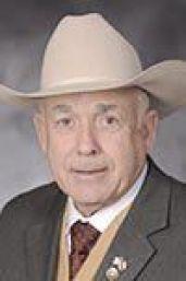 Mo. state Rep. Warren Love
