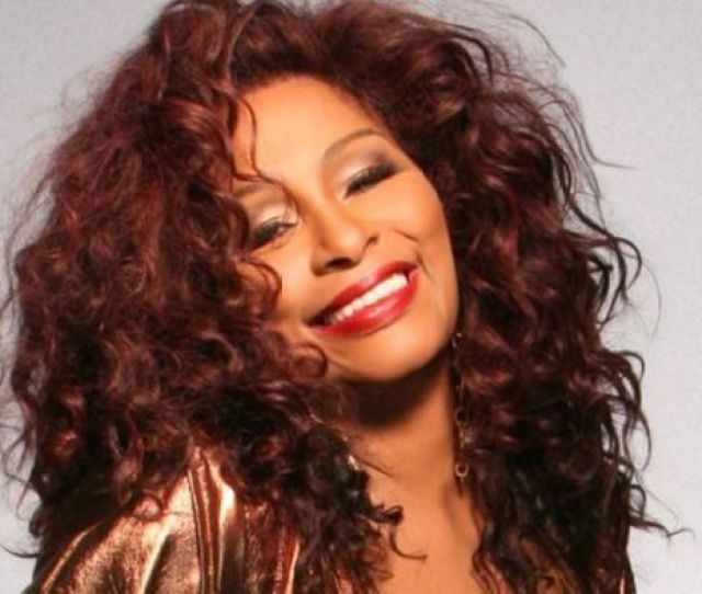 Chaka Khan Talks About  Songs Some Favorites Some Not