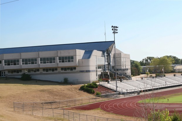 Troy Buchanan High Schools