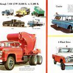 1960 Ford F 100 4x4 Pickup Truck Is Ready To Haul Brandavestudios Stltoday Com