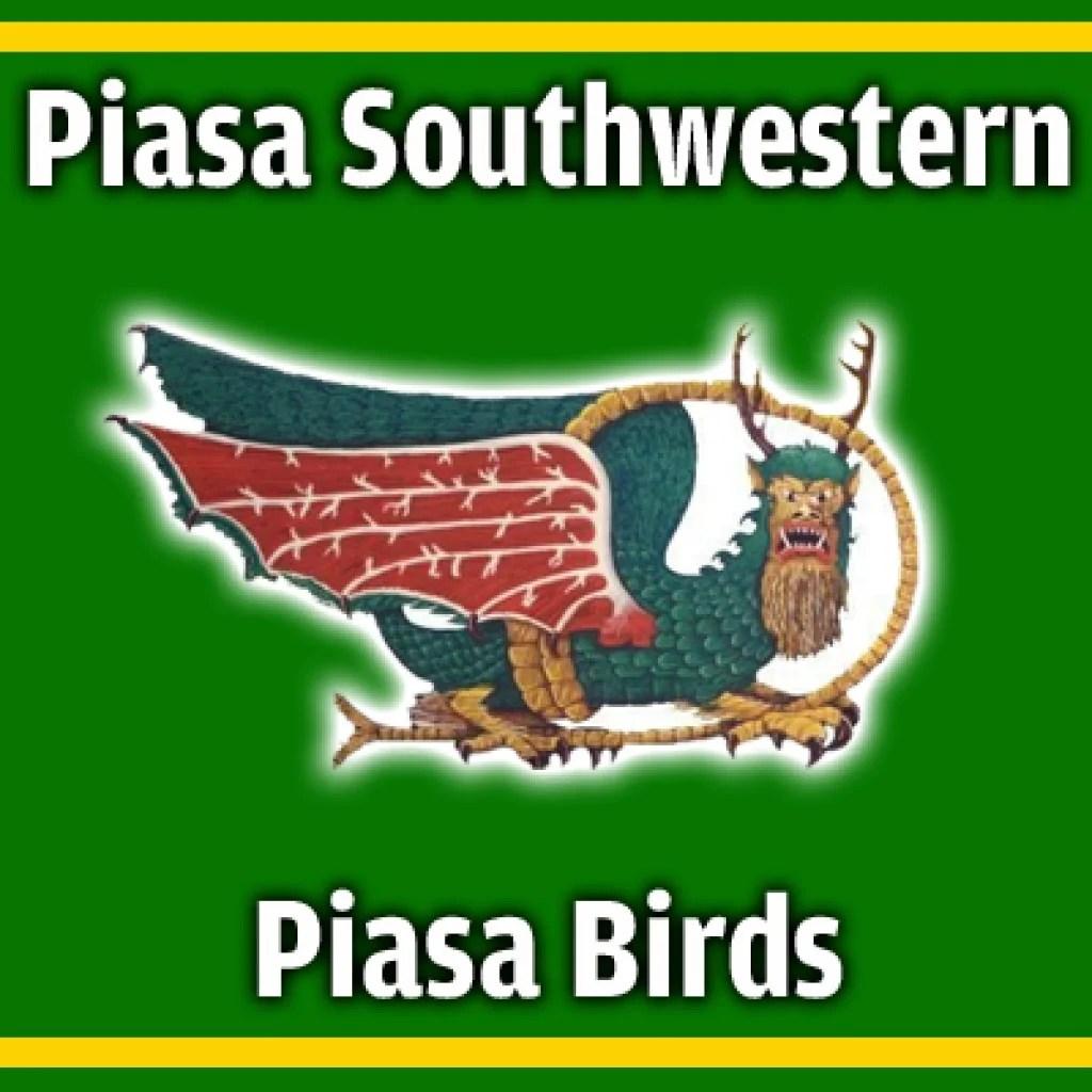 About Piasa Southwestern