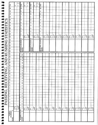 Football Stat Sheets And Forms Coaches Corner